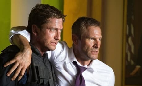 Olympus Has Fallen Sequel Announced: London Calling!