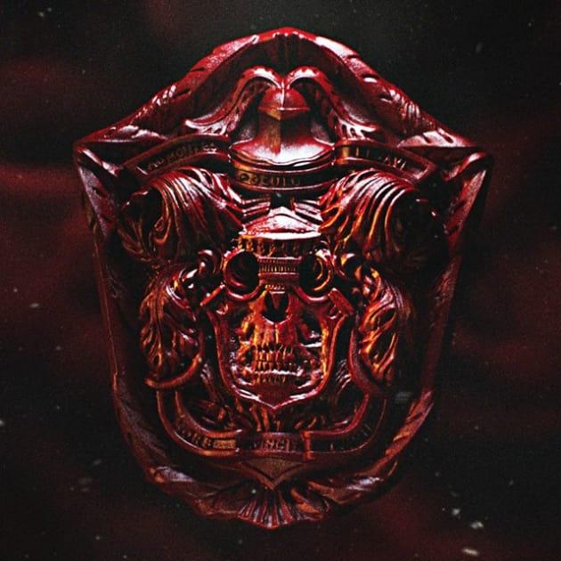 Crimson Peak Logo