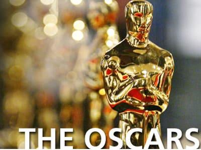 Oscar Nominations Photo
