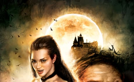 Argento's Dracula 3D Exclusive Giveaway: Win the Poster & Movie