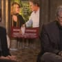 Meg and Lawrence Kasdan Photo