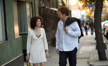 John and Molly