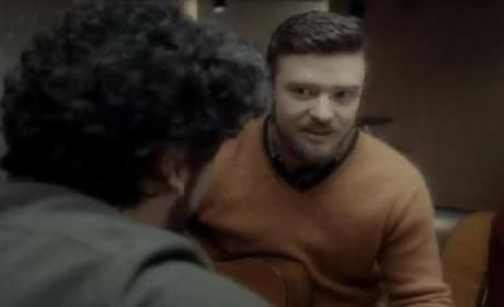 Inside Llewyn Davis Trailer: Fare Thee Well