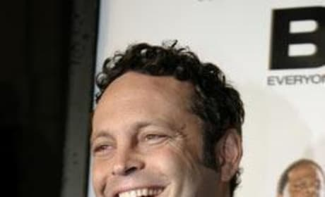 Vince Vaughn in Negotiation to Star in Canadian Comedy Remake: Starbuck