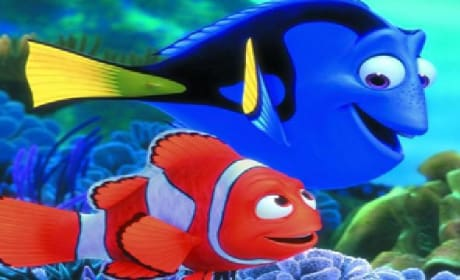 Finding Nemo 3D Trailer Debuts: Head Back to Sea