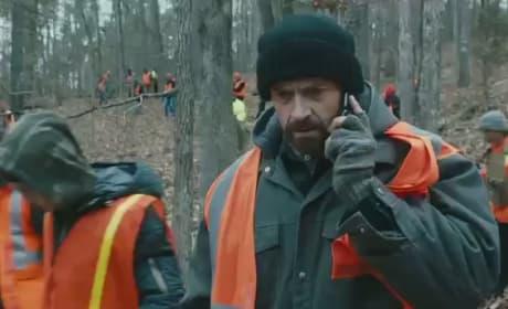 Prisoners Trailer: Where's My Daughter?