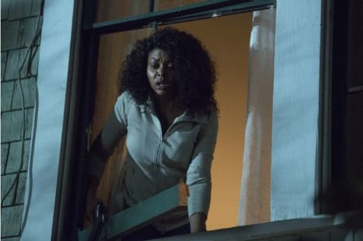 Taraji P. Henson In No Good Deed