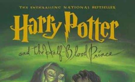 A Harry Potter and the Half-Blood Prince Apology