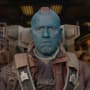 Guardians of the Galaxy Michael Rooker as Yondu