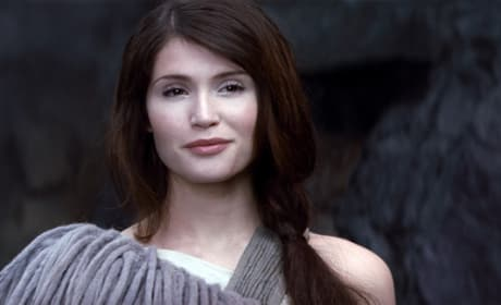 Gemma Arterton to Replace Megan Fox in Transformers 3?