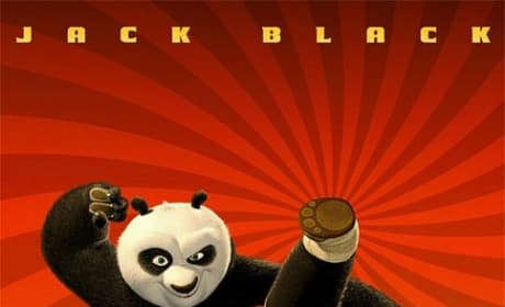 Kung Fu Panda Battles Way to Box Office Crown