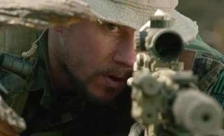 Mark Wahlberg Lone Survivor
