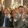 Wedding Crashers Owen Wilson and Vince Vaughn