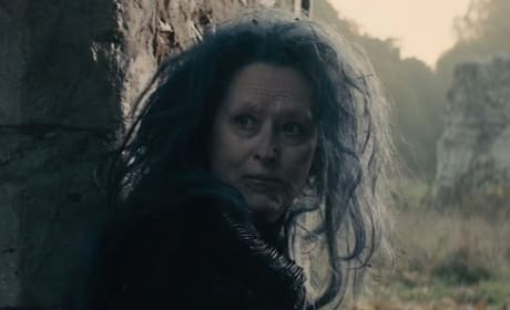 Into the Woods Teaser Trailer: Watch What You Wish For!