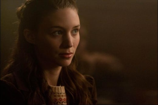 Rooney Mara as Erica