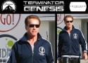 Terminator Genesis: Arnold Schwarzenegger Shares Set Photos