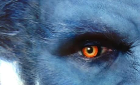X-Men: Days of Future Past Beast Image Revealed