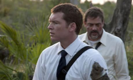 Texas Killing Fields Trailer Premieres