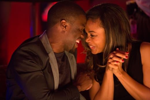 About Last Night Stars Kevin Hart and Regina Hall
