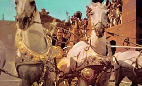 Ben-Hur: Brilliance in a Box