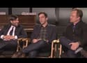 Saving Mr. Banks: B.J. Novak, Bradley Whitford & Jason Schwartzman Share Mary Poppins Magic