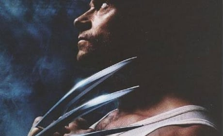 The Latest Wolverine Promotional Photo