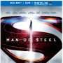 Man of Steel DVD Review: Inside a Sensational Superman