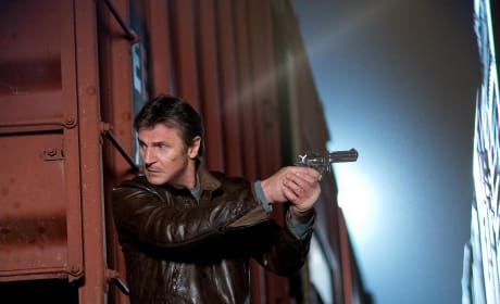 Run All Night Stars Liam Neeson