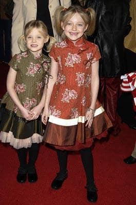 The Fanning Sisters
