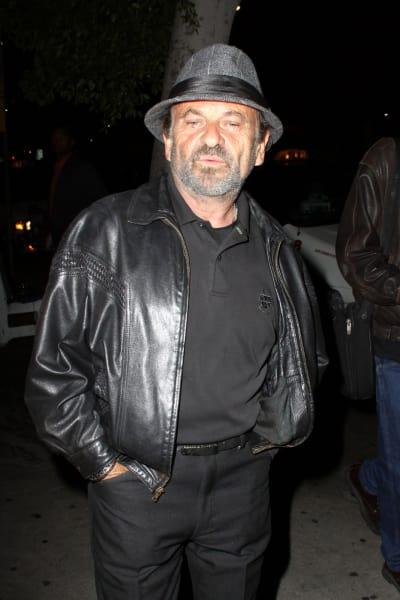 Actor Joe Pesci