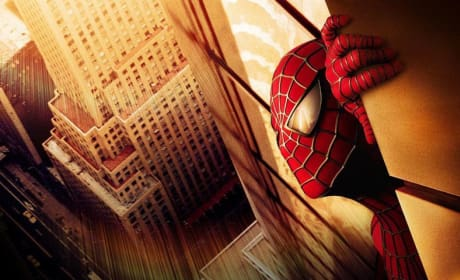 Writer Hired to Pen Spider-Man 4