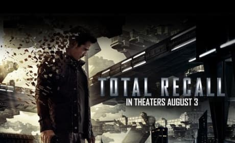 Total Recall International Banner