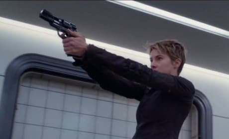 Insurgent Trailer: It's Time To Fight Back