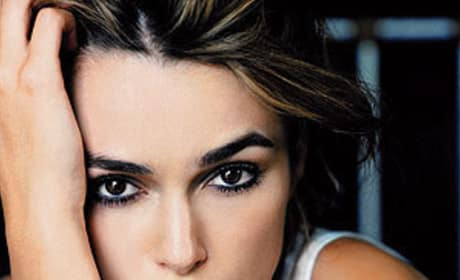 Keira Knightley Signs on for Another Period Piece