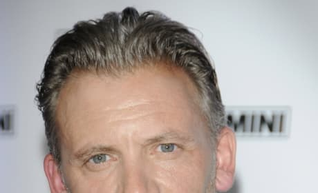 Fifty Shades of Grey: Callum Keith Rennie Cast as Anastasia Steele's Stepfather
