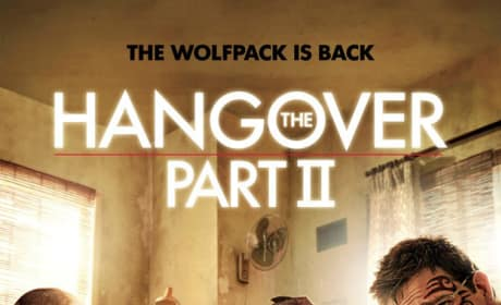 The Hangover Part II Poster Released