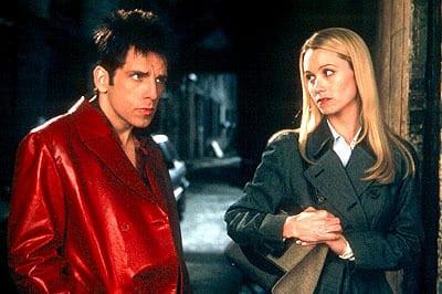 Derek and Matilda