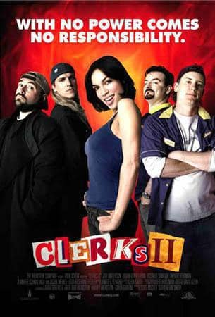 Clerks II Photo