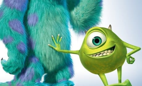 Monsters University UK Trailer: Scariness is the True Measure of a Monster