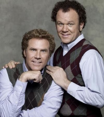 Step Brothers Picture