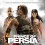 Prince of Persia Poster: Three