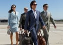 Mission Impossible Ghost Protocol: Jeremy Renner on Surviving