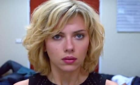 Lucy TV Spot: Scarlett Johansson Unlocks Her Brain, Craziness Ensues