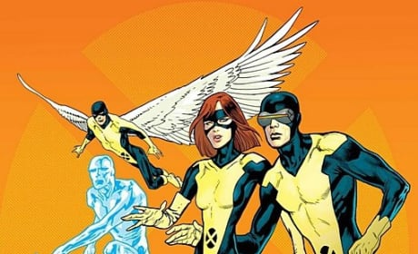 Josh Schwartz to Pen Script for X-Men: First Class