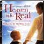 Heaven Is For Real DVD Review: True Tale Comes Home