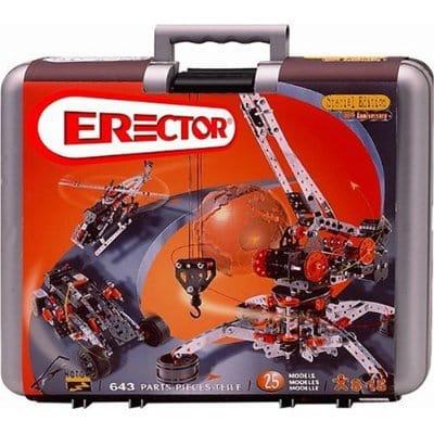 erector set!