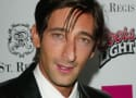 Adrien Brody Stars in The Courier