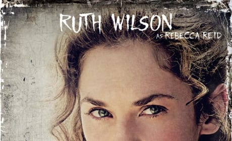 The Lone Ranger Character Poster Features Ruth Wilson