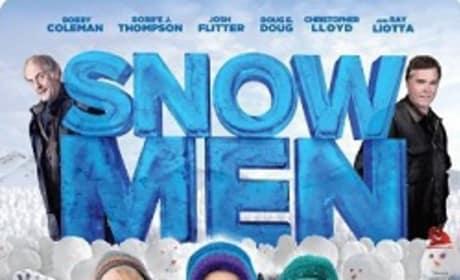Snowmen Blu-Ray