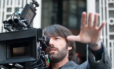Argo: Ben Affleck Talks True Iranian Hostage Story